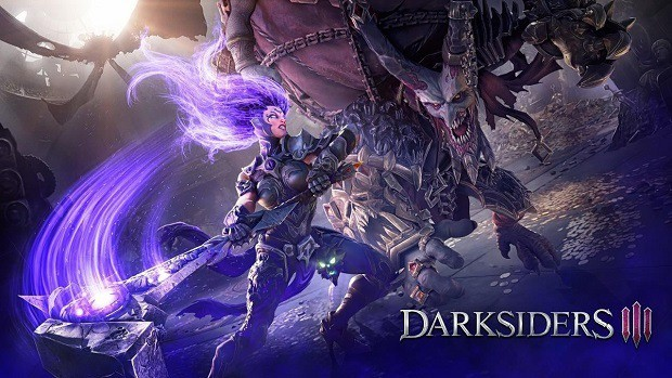 Darksiders 3 Trophies