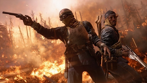 Battlefield 5 Weapons Guide – Weapon Unlocks, Tips and Strategies