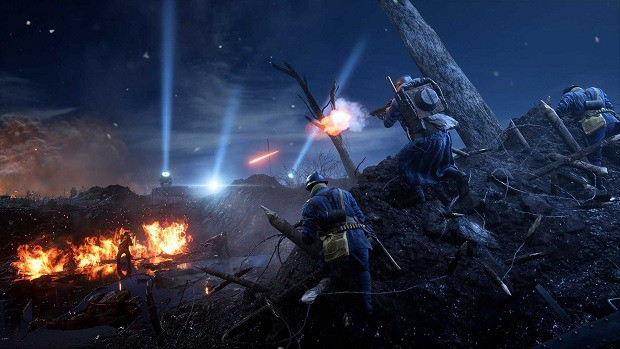 Battlefield 5 Maps Guide – Map Layouts, Positioning Tips, How to Play