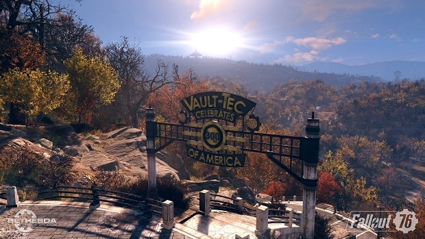 Fallout 76 Challenges Guide