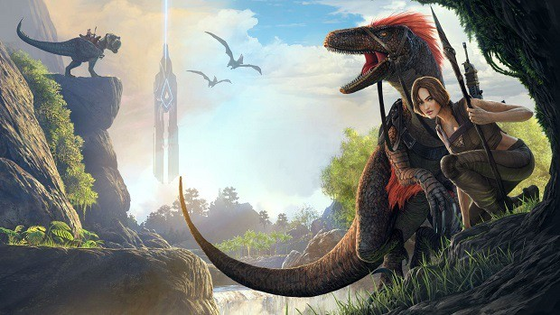 ARK Extinction Creatures Locations Guide – How to Tame, Saddle Recipes