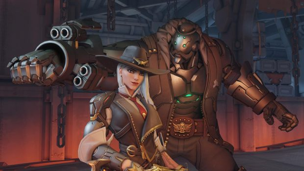 Overwatch Will Require A Full Reinstall For The Next Major Update