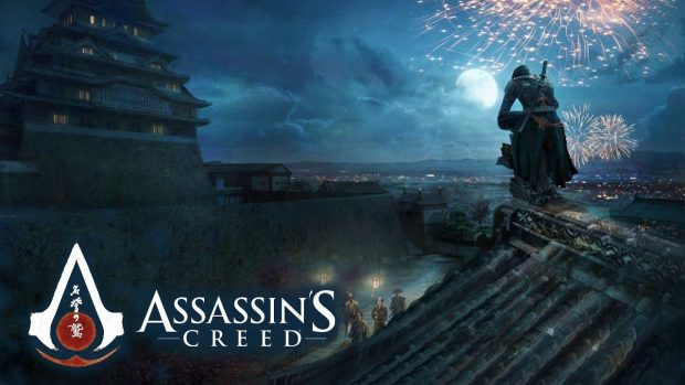 Assassin's Creed Japan