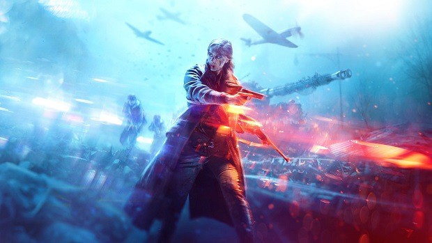 Battlefield 5 PC Tweaks