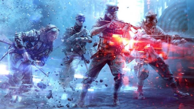 Battlefield 5 Leveling Guide – How to Level Up Fast