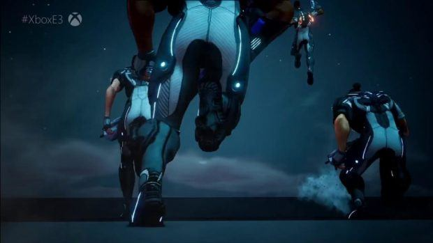 Is Sumo Digital Working on Crackdown 4?