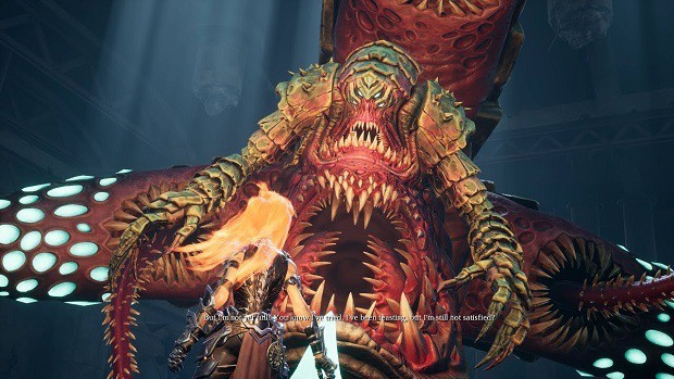 Darksiders 3 Gluttony Boss Guide – Attacks, How to Defeat, Combat