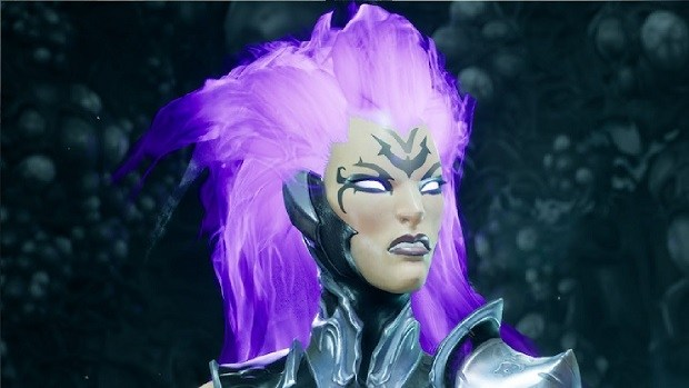 Darksiders 3 Pride Boss Guide