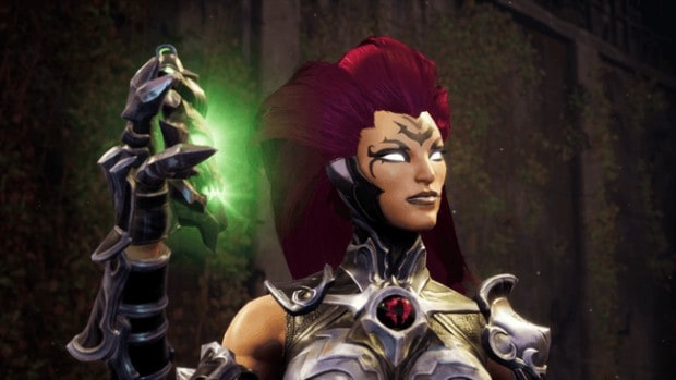 Darksiders 3 Angelic Artifact Locations Guide – Holy Keeper Achievement/Trophy