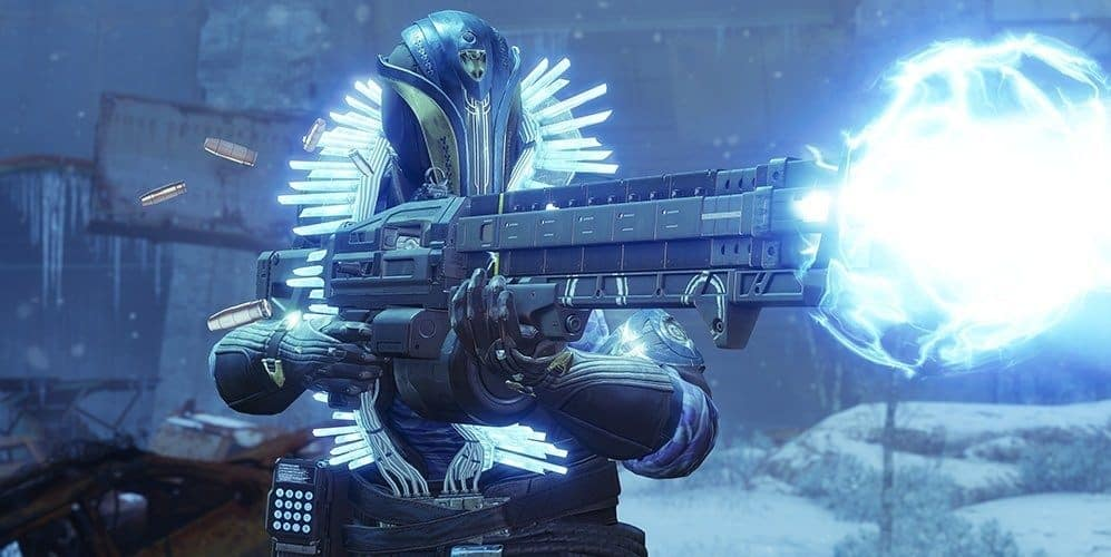 Destiny 2 black armory