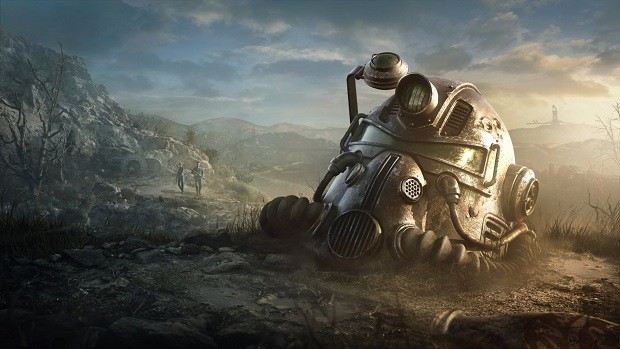 Fallout 76 Factions Guide | Fallout 76 Power Armor Locations Guide