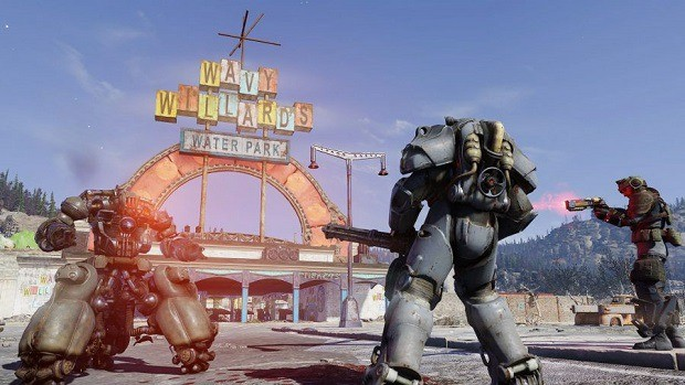 Fallout 76 Keys Locations Guide