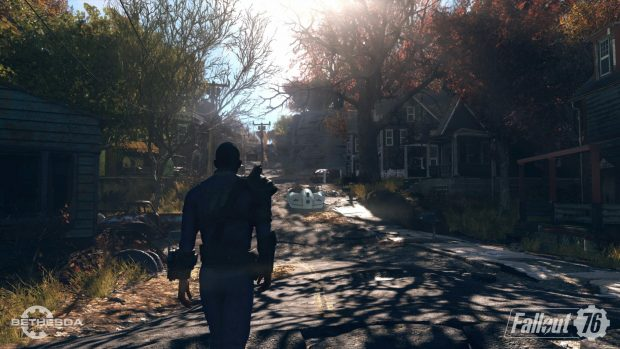 Fallout 76 Overseer's Cache Locations Guide