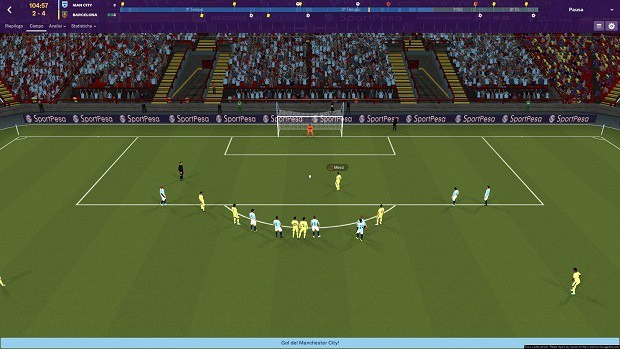 Football Manager 2019 Formations Guide