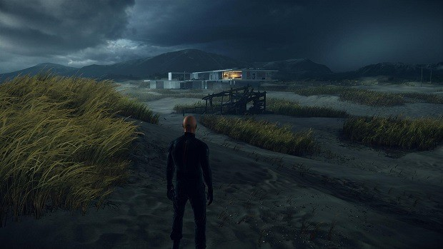 Hitman 2 Hawke's Bay Walkthrough Guide