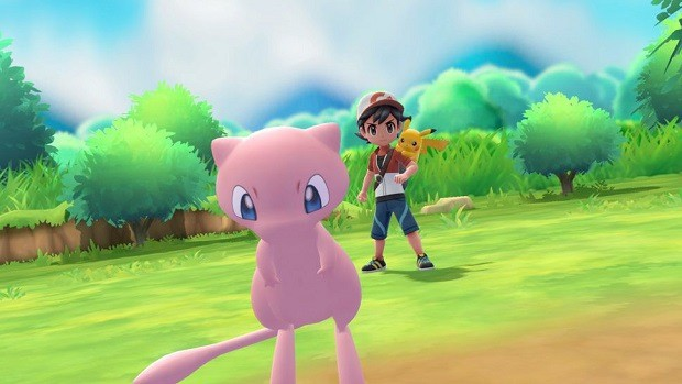 Pokemon Let's Go Catch Combos Guide
