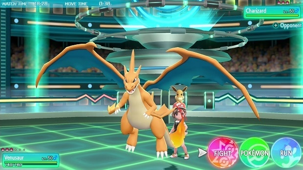 Pokemon Let's Go Mega Evolutions Guide