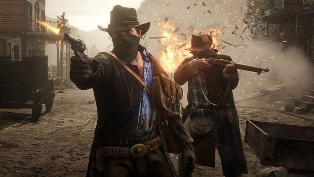 Red Dead Online Ability Cards Guide