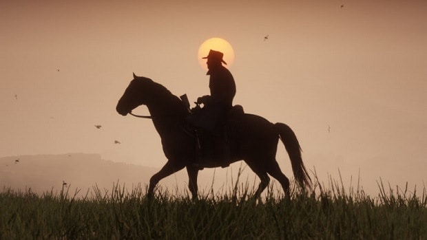 Red Dead Online Horses Guide