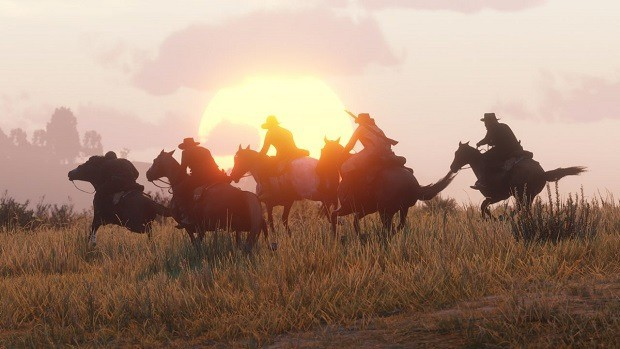 How to Rank up Fast in Red Dead Online – Quick Leveling Tips, Level Up Fast