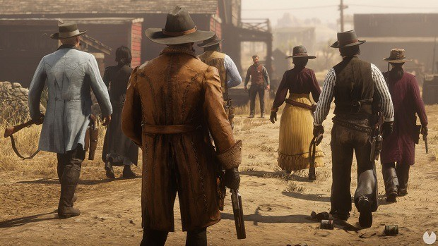 Red Dead Online Tips and Tricks