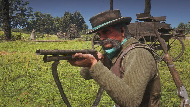 Red Dead Online Weapons Guide – Unlock Requirements, Prices