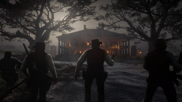Red Dead Online Game Modes Guide – How to Play, Tips