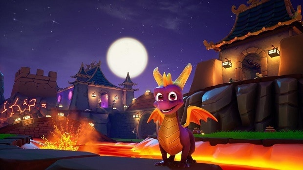 Spyro Reignited Trilogy Skill Points Guide