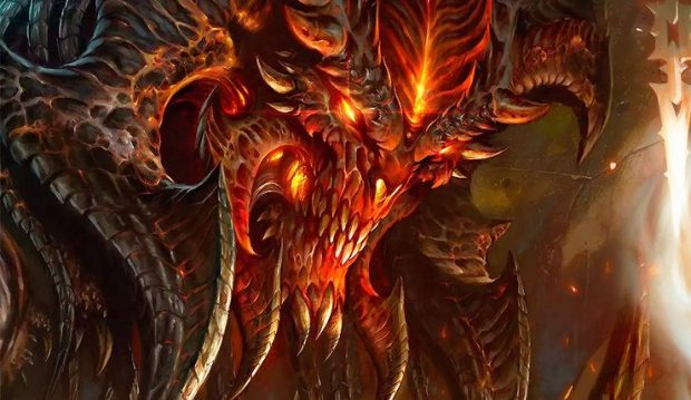 Blizzard Recruiting Staff For Diablo 4?