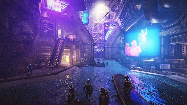 Warframe Fortuna Fish Locations Guide
