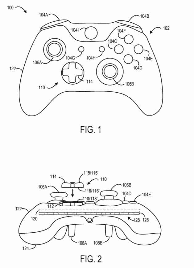 A Customizable Controller Coming For Xbox Scarlett Segmentnext