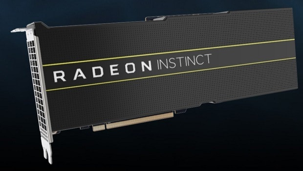 AMD Instinct MI60, MI50 Are The World's First 7nm GPUs With PCIe 4.0