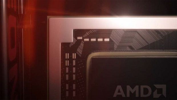 AMD 7nm CPUs
