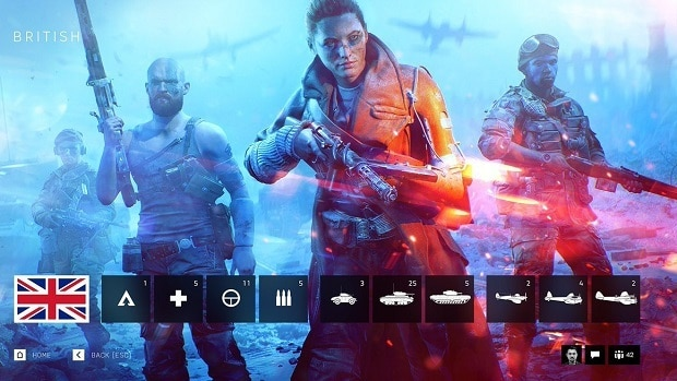 Battlefield V's Single Player Is Proof That Single Player Can Still Be Valuable