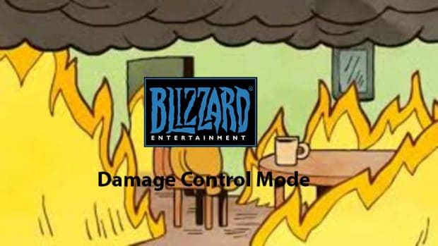 Diablo Immortal Damage Control