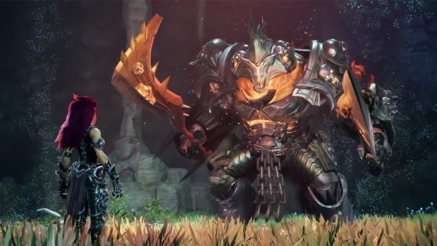 Darksiders 3 PC Performance Tweaks