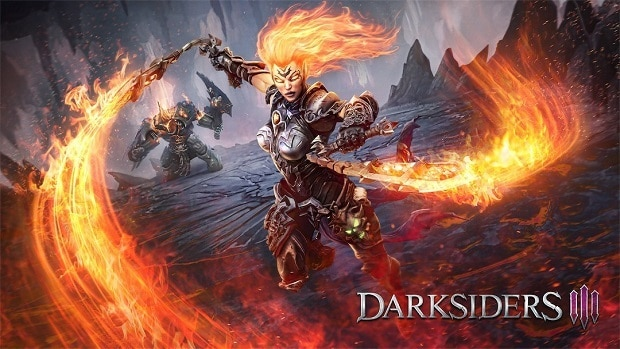 Darksiders 3 PC Requirements