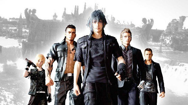 Final Fantasy XV DLC cancel
