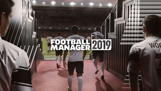 Football Manager 2019 Low Memory