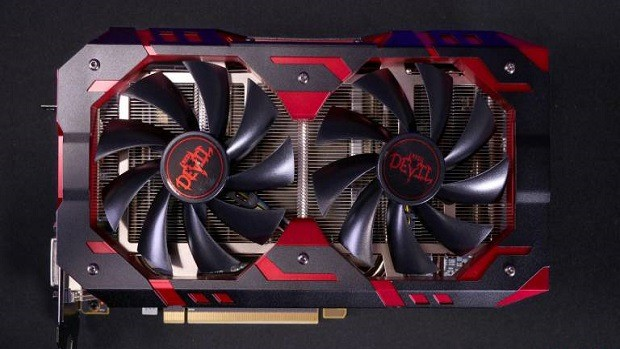 AMD RX 590 Vs Nvidia GTX 1060 Benchmarks