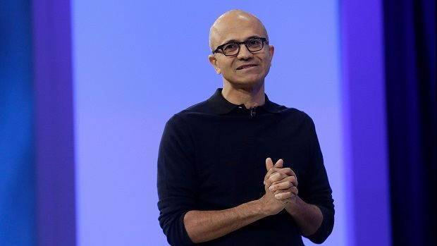 satya nadella project xcloud cloud gaming
