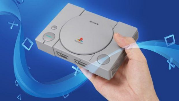 Sony PlayStation Classic Gets Hacked; Plays Games Straight From USB Drive
