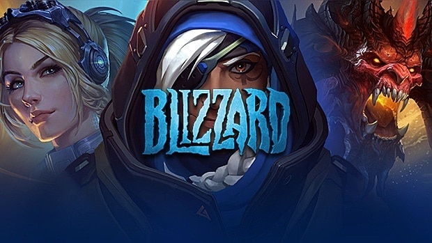 Blizzard Employees leaving