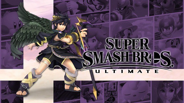 Super Smash Bros Ultimate Dark Pit Guide