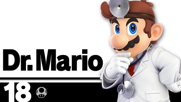 Super Smash Bros Ultimate Dr. Mario Guide – How to Unlock, Outfits, Moves List, How to Play