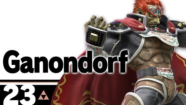Super Smash Bros Ultimate Ganondorf Guide – How to Play, Moves List, Combos, Outfits