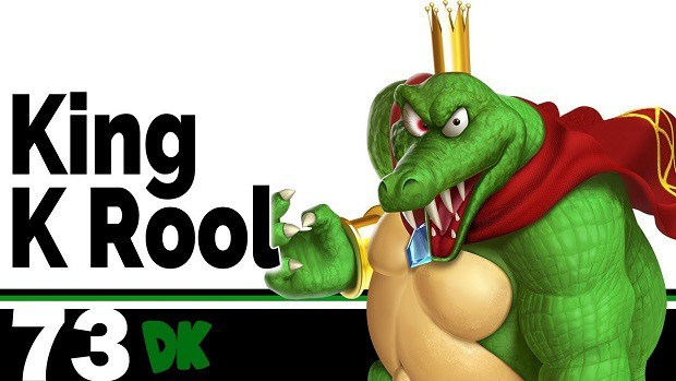 Super Smash Bros Ultimate King K. Rool Guide – How to Play, Moves List, Counters