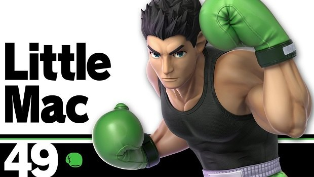 Super Smash Bros Ultimate Little Mac Guide – How to Play, Moves List, Counters