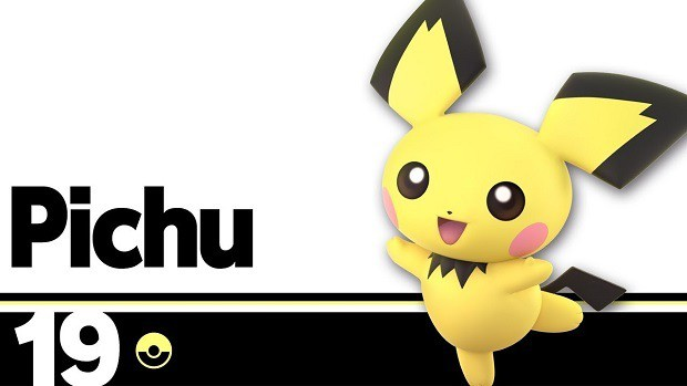 Super Smash Bros Ultimate Pichu Guide – How to Play, Moves List, Counters