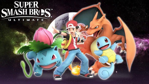 Super Smash Bros Ultimate Pokemon Trainer Guide – How to Play, Moves List, Counters